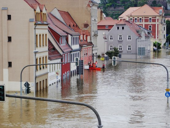 Government to offer flooding insurance to homes across the U...