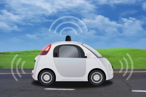 Dual Insurance Policy for Self-Driving Cars, Goverment Revea...