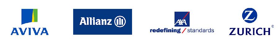 Drayton Insurer Logos