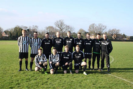 Update: Salhouse Rovers Bounce Back!