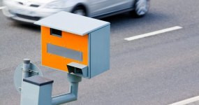 Speeding Fines On The Rise