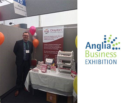 Anglian Business Exhibition