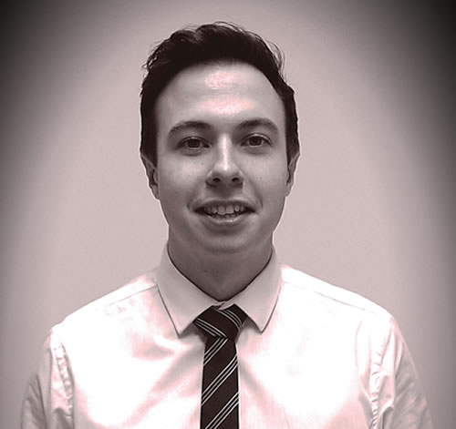 Daniel White Joins Norwich Branch